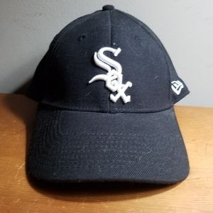 New Era MLB Chicago White Sox Baseball Cap Hat
